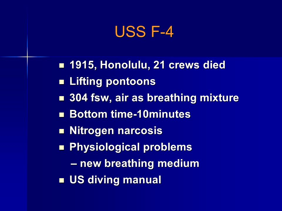 USS F , Honolulu, 21 crews died Lifting pontoons