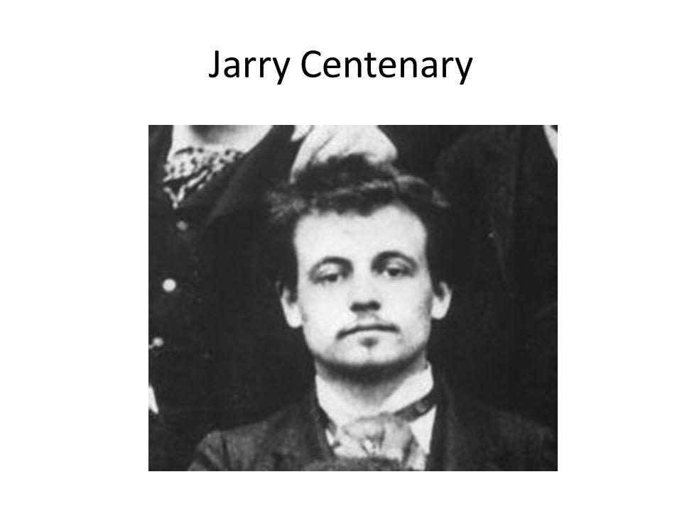 Jarry Centenary