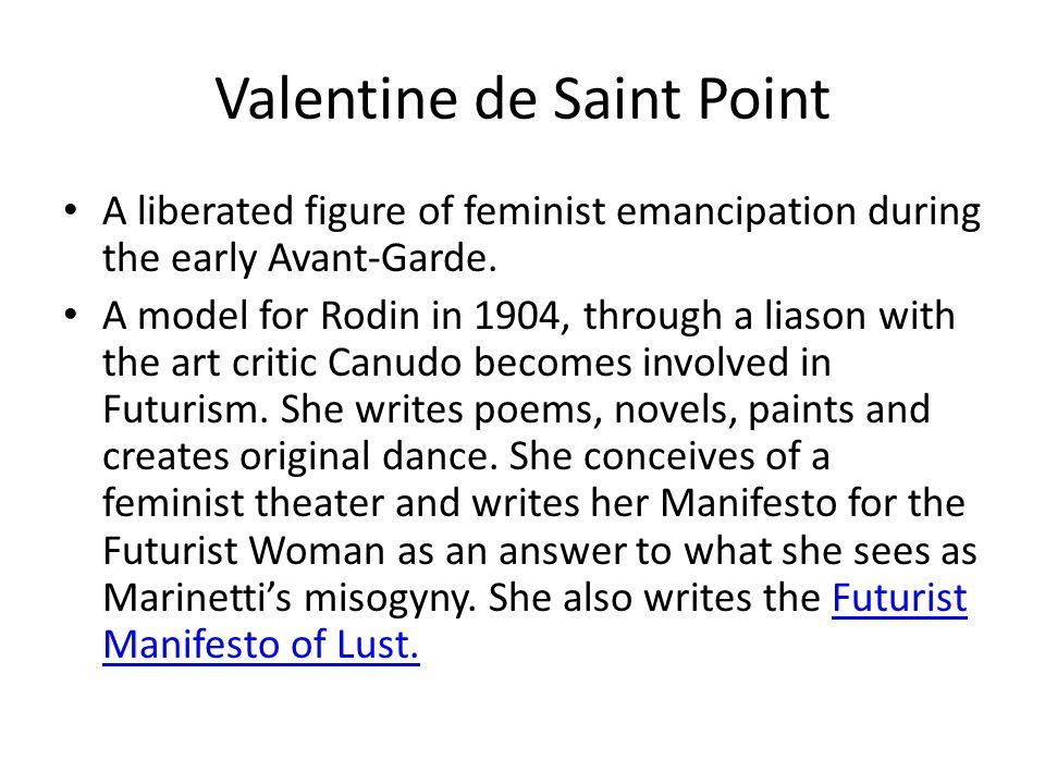 Valentine de Saint Point