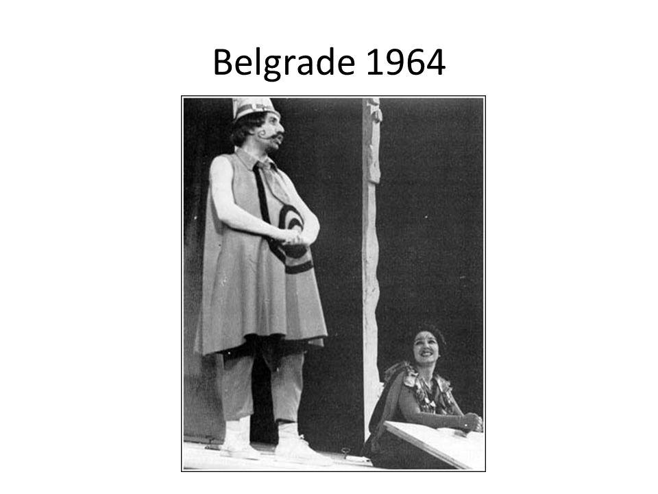 Belgrade 1964