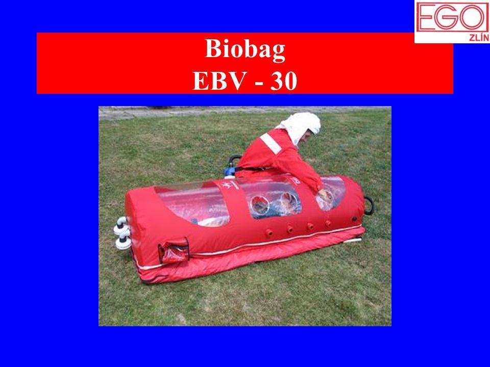 Biobag EBV - 30