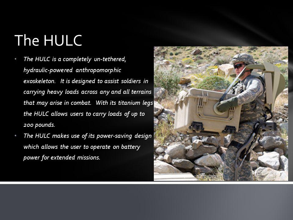 The HULC