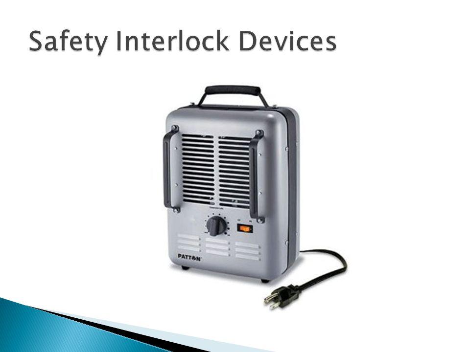 Safety Interlock Devices