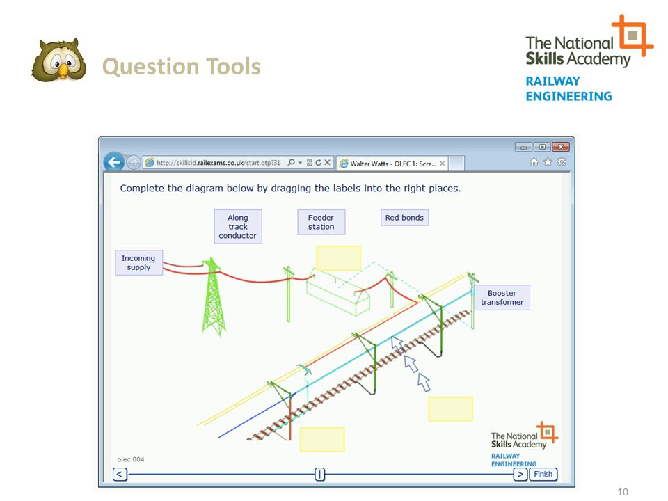 Question Tools