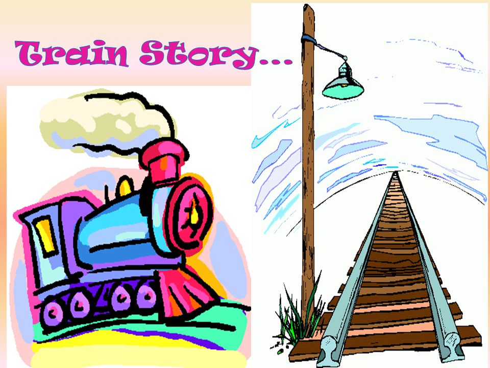 Train Story…