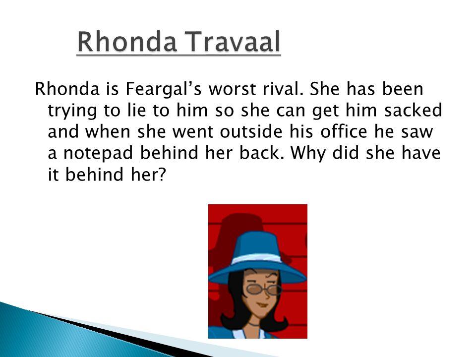 Rhonda Travaal