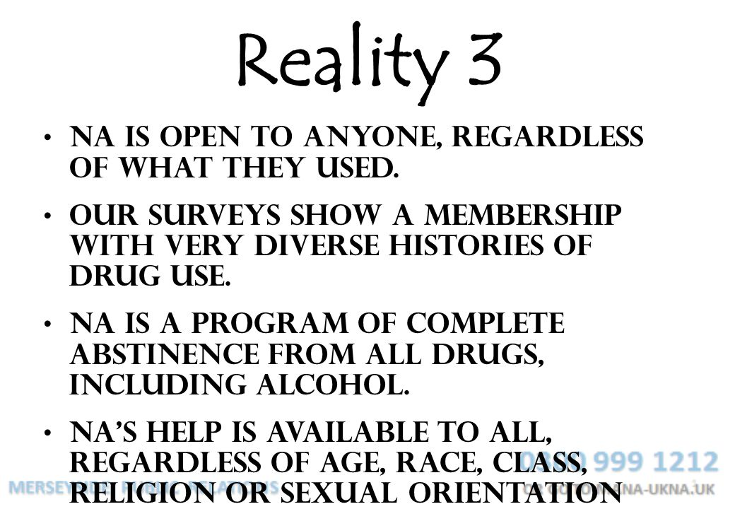 Reality 3 NA is open to anyone, regardless of what they used.