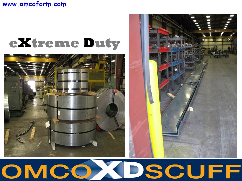 eXtreme Duty