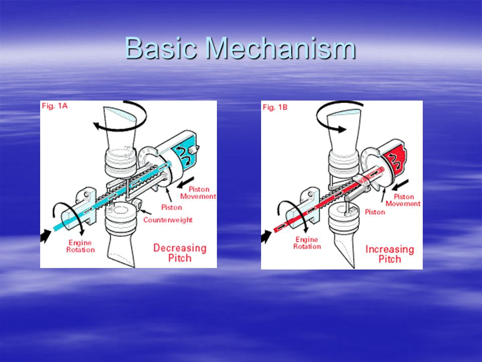 Basic Mechanism