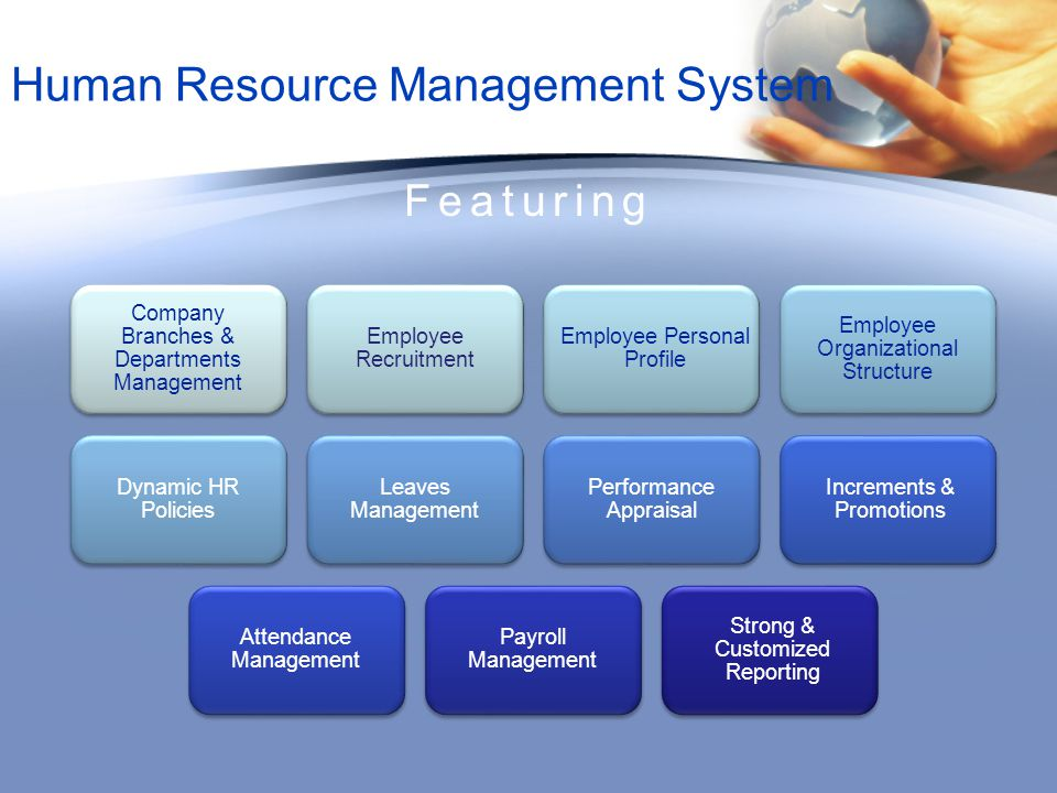 human resourse management system A hris, which is also known as a human resource information system or human resource management system (hrms), is basically an intersection of human resources and information technology through hr software.
