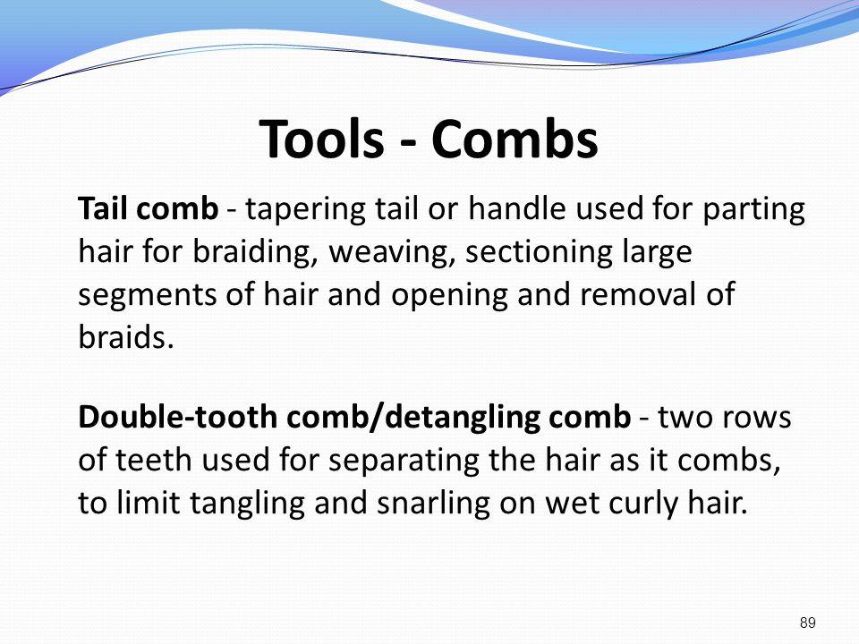 Tools - Combs