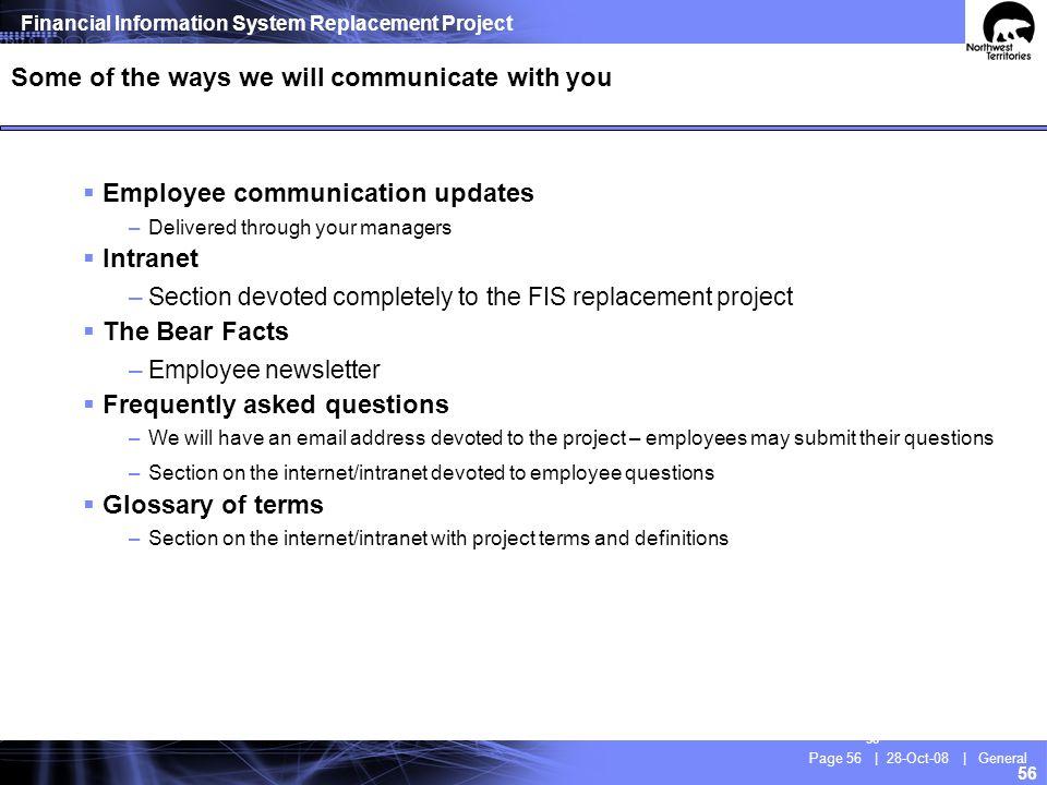 Communication monitoring