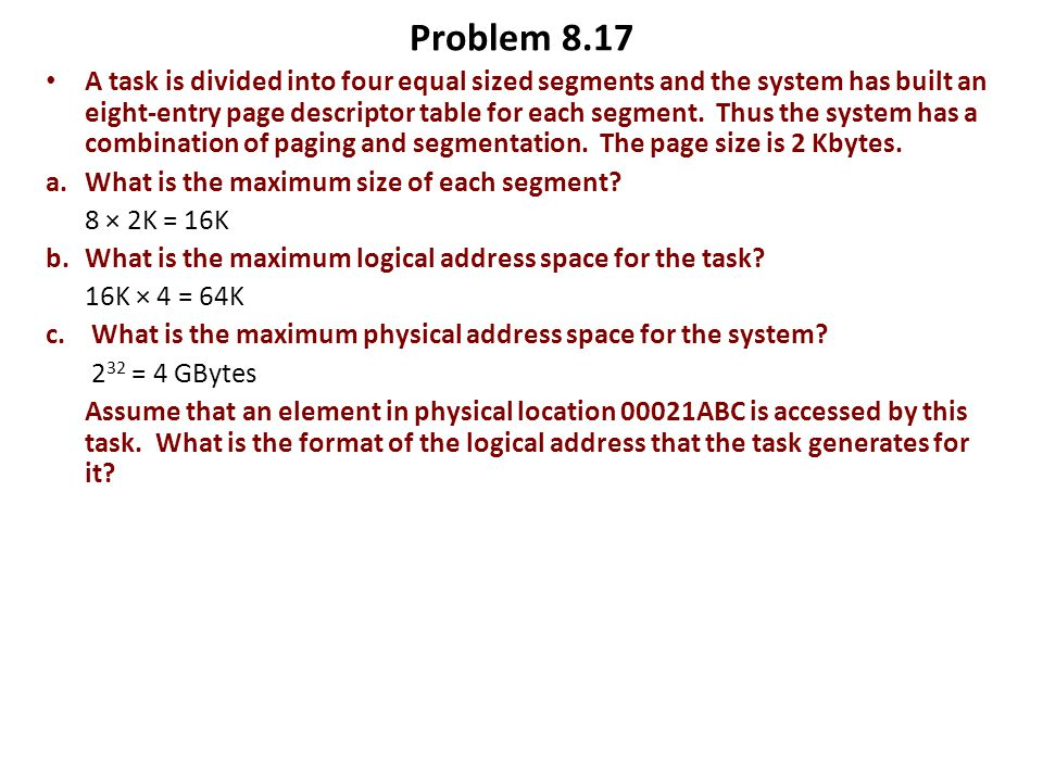 Problem 8.17