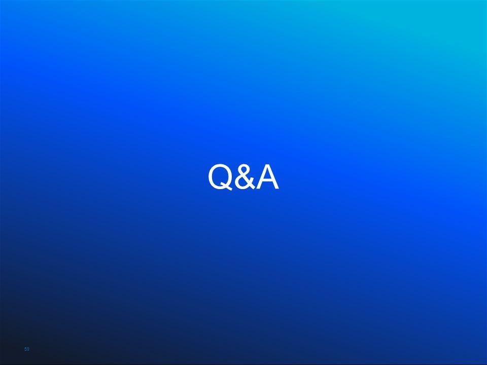 Q&A HP Confidential 1 April 2017