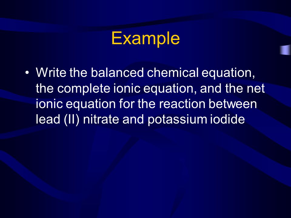 GCSE Chemistry - Introductory Unit