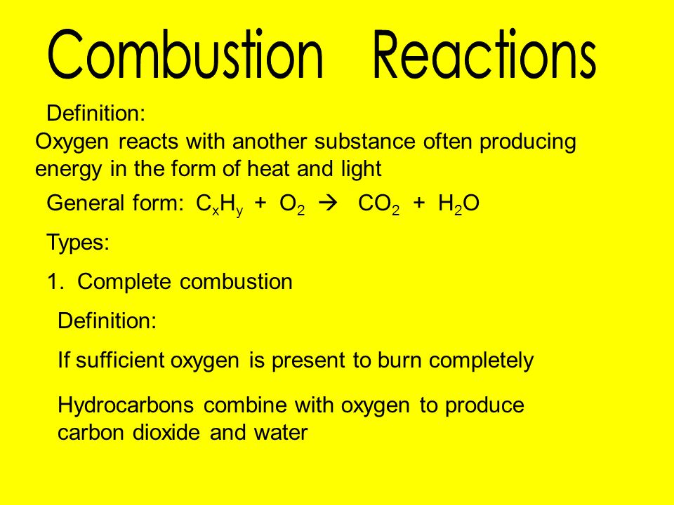 Chapter 10 Chemical Reactions. - ppt video online download