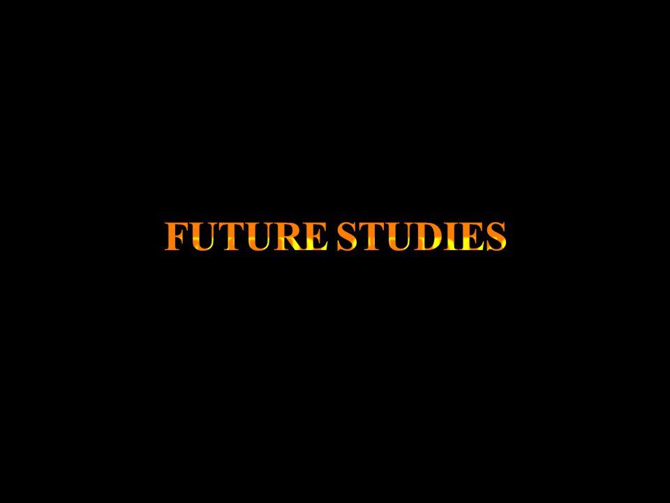 FUTURE STUDIES