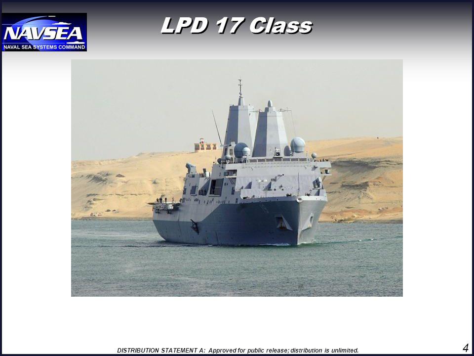 LPD 17 Class 4