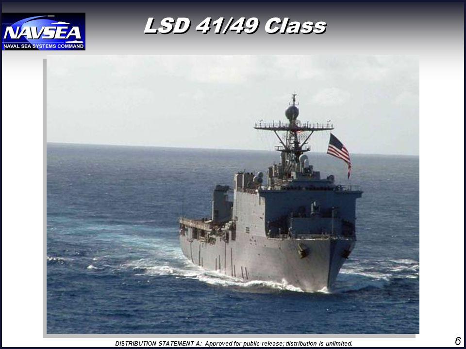 LSD 41/49 Class 6