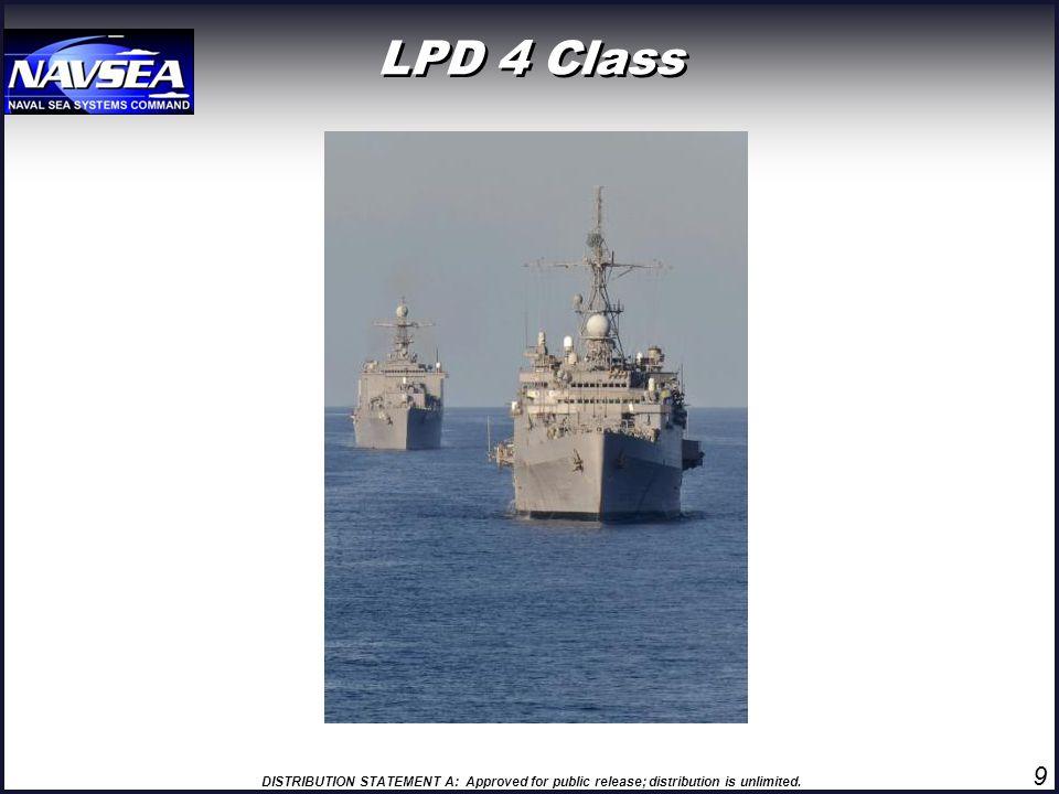 LPD 4 Class 9