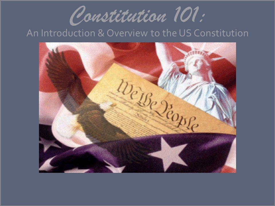 an introduction to the second article of the constitution of the united states The executive branch includes the president, the vice president, and other executive officers to include state officials, and other officials at the federal level breakdown the second article of the united states constitution is broken down in to 4 distinct sections.