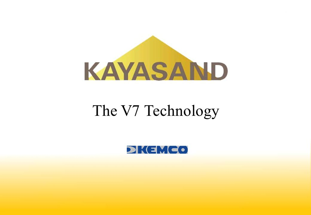 The V7 Technology