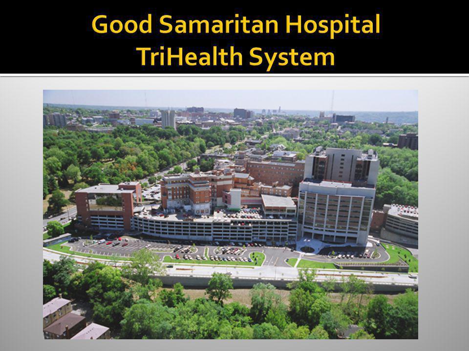Good Samaritan Hospital TriHealth System