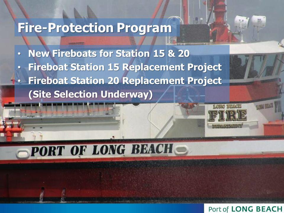 Fire-Protection Program