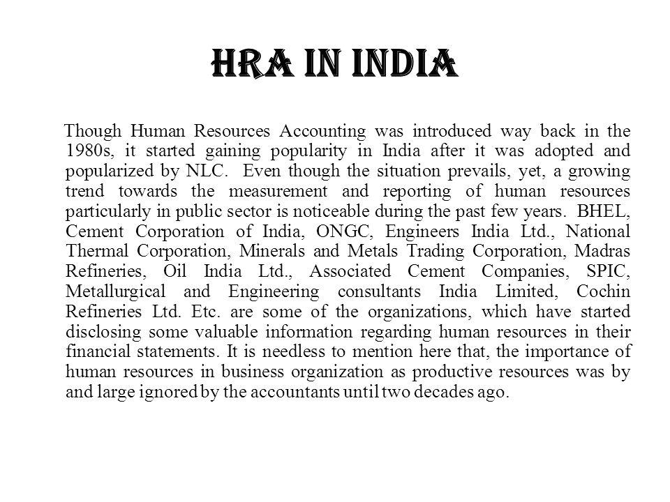 accounting in india First and foremost let us understand the prevalent standards relating to the securitization transactions in india presently the country is witnessing changes in accounting laws, with shift to ind as in phased manner, there are two sets of accounting standards that are in existence a) accounting standard.