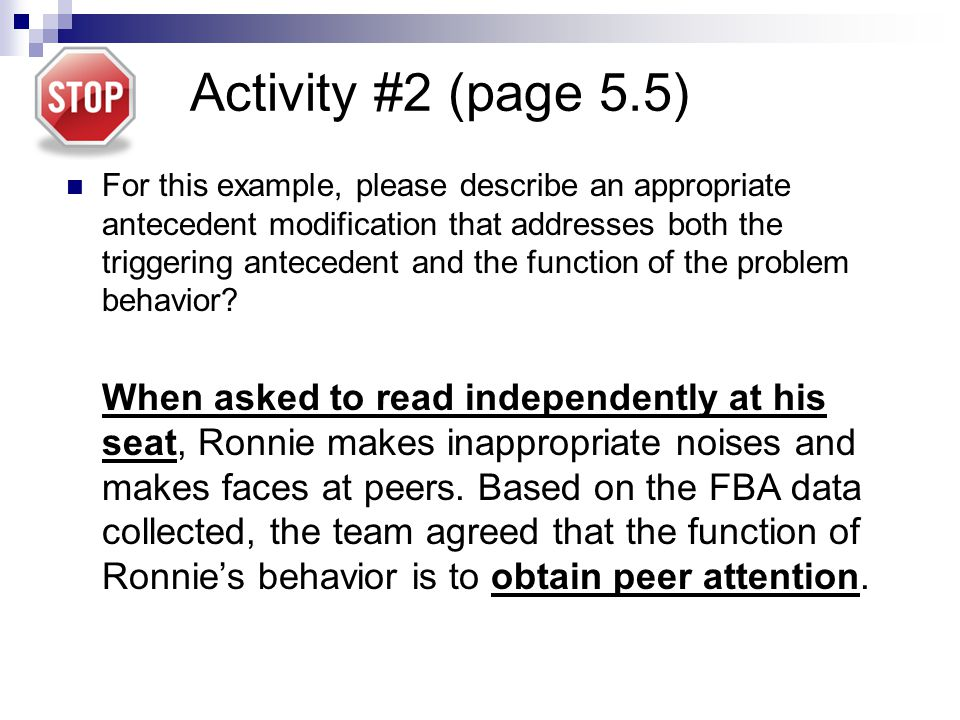 Activity #2 (page 5.5)