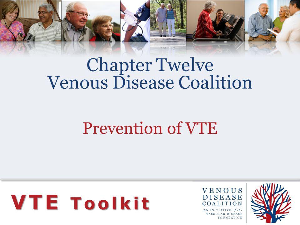 Venous Disease Coalition