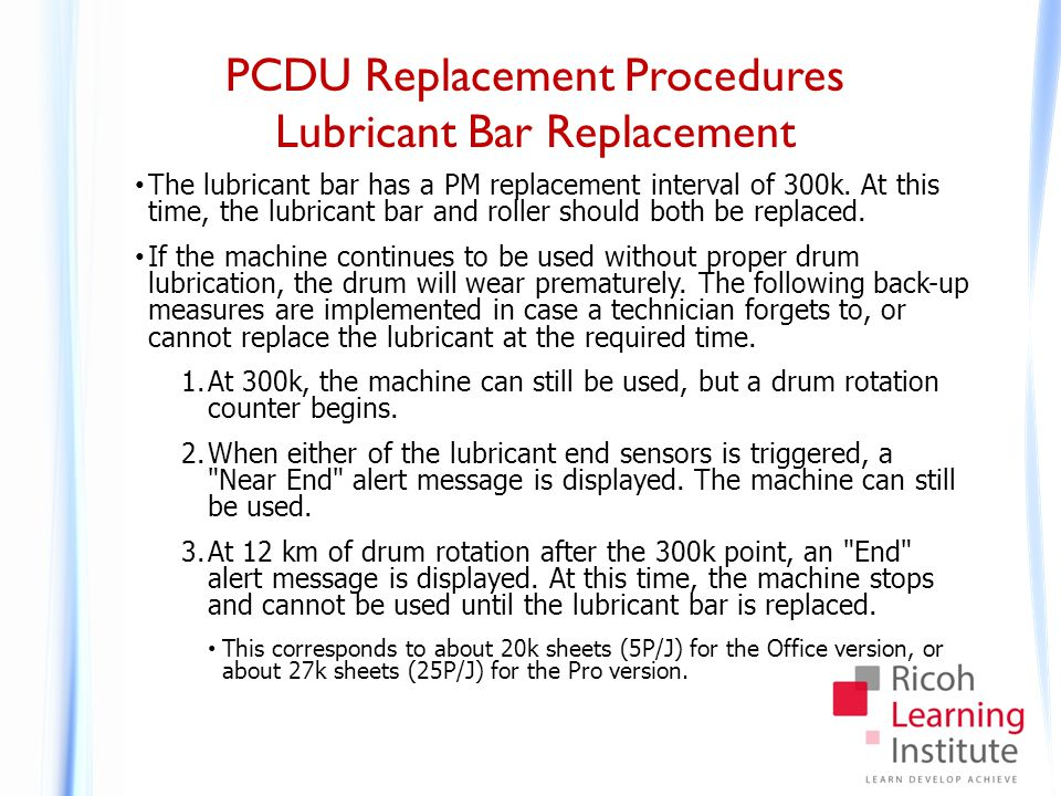 PCDU Replacement Procedures