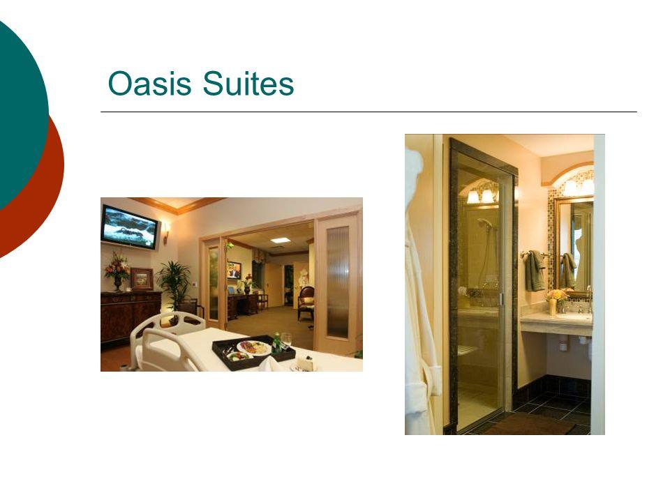 Oasis Suites