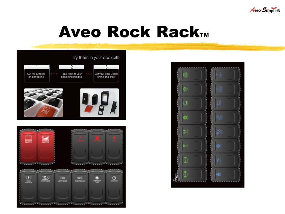 Aveo Rock RackTM
