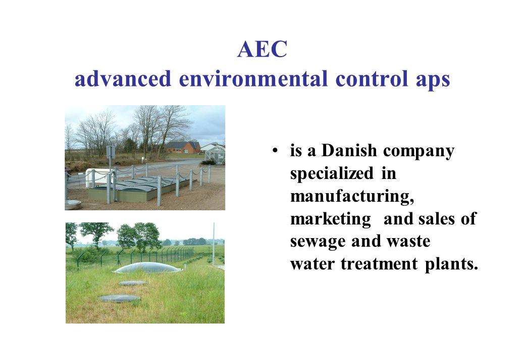 AEC advanced environmental control aps