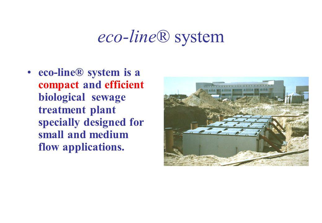 eco-line® system