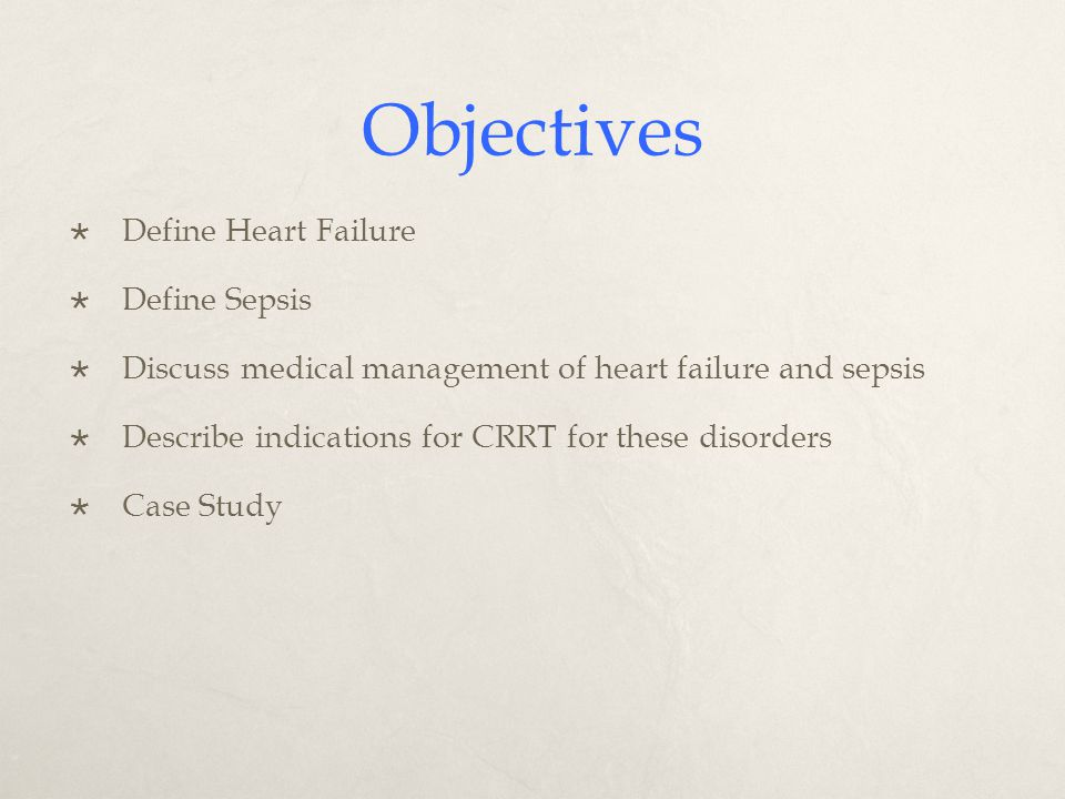 nursing case study for heart failure Heart failure guidelines: new treatment of secondary heart failure: a case study of experience in cardiac nursing as a critical care nurse and.