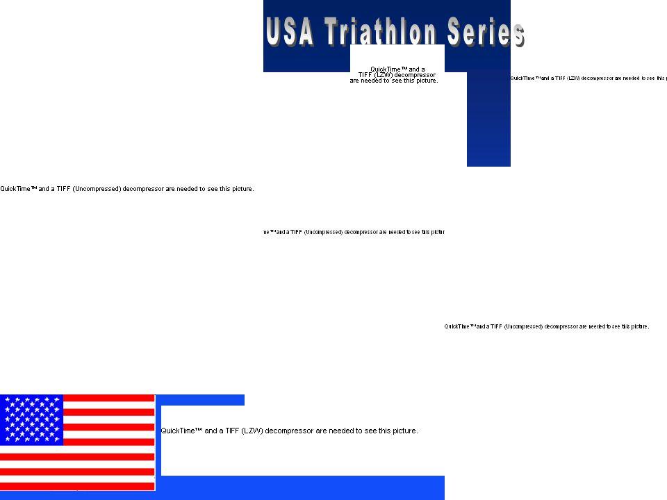 USA Triathlon Series