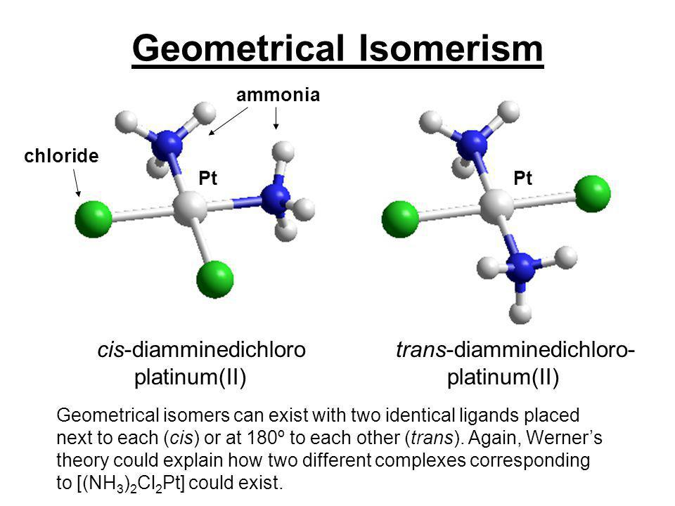 linkage isomerism in cobalt iii complexes Learn more about these metrics article views are the counter-compliant sum of full text article downloads since november 2008 (both pdf and html) across all institutions and individuals.
