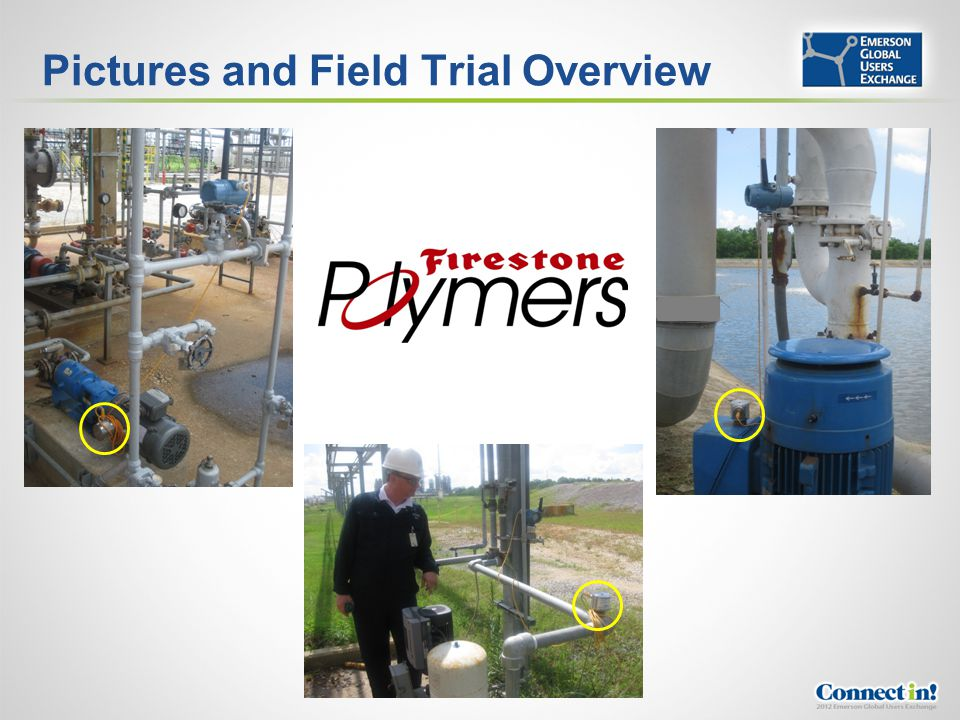 Pictures and Field Trial Overview