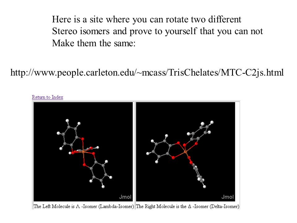 Here is a site where you can rotate two different