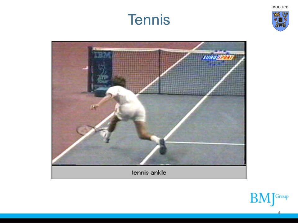 MOB TCD Tennis