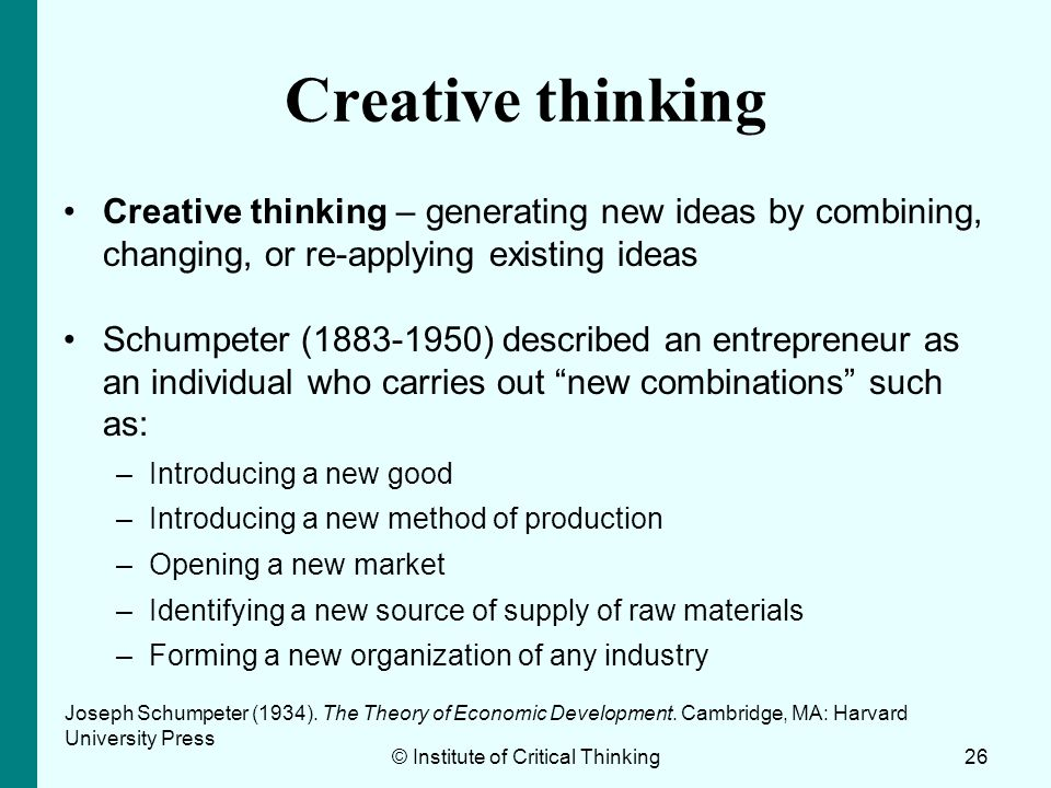 introduction to critical and creative thinking pdf