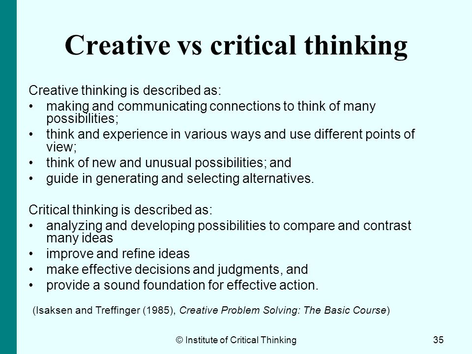 creativity vs effectiveness Transformational vs transactional leadership theories:  encourages creativity in the followers  key determinant of organisational effectiveness,.