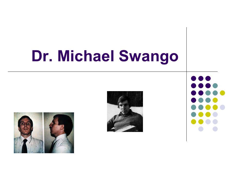 Dr. Michael Swango