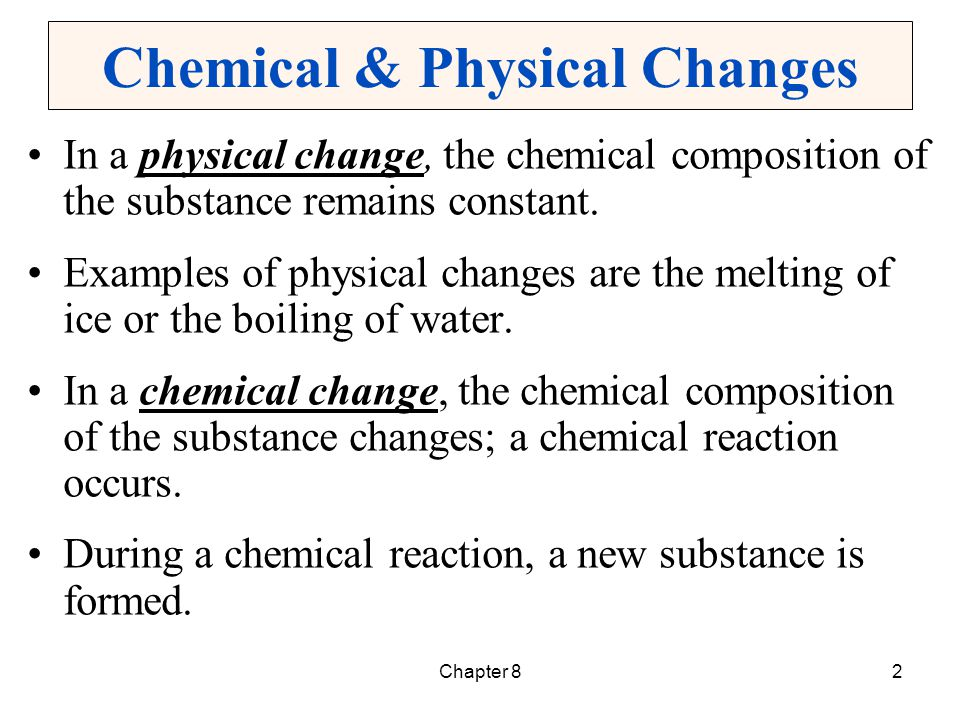 a description of the chemical substance that can change peoples behavior Uncharacteristically passive behavior or combative and argumentative behavior several chemical varieties have been substance odor on breath and.