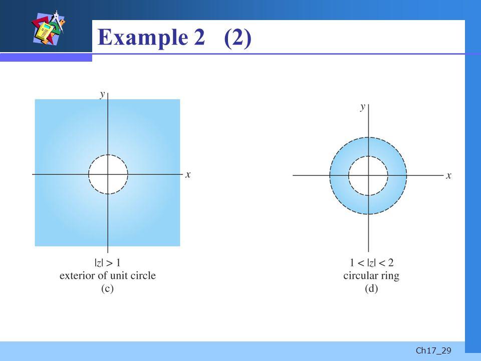 Example 2 (2)