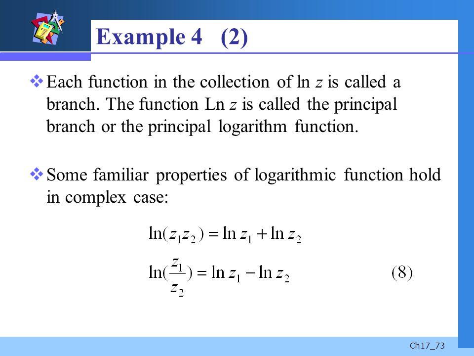 Example 4 (2)