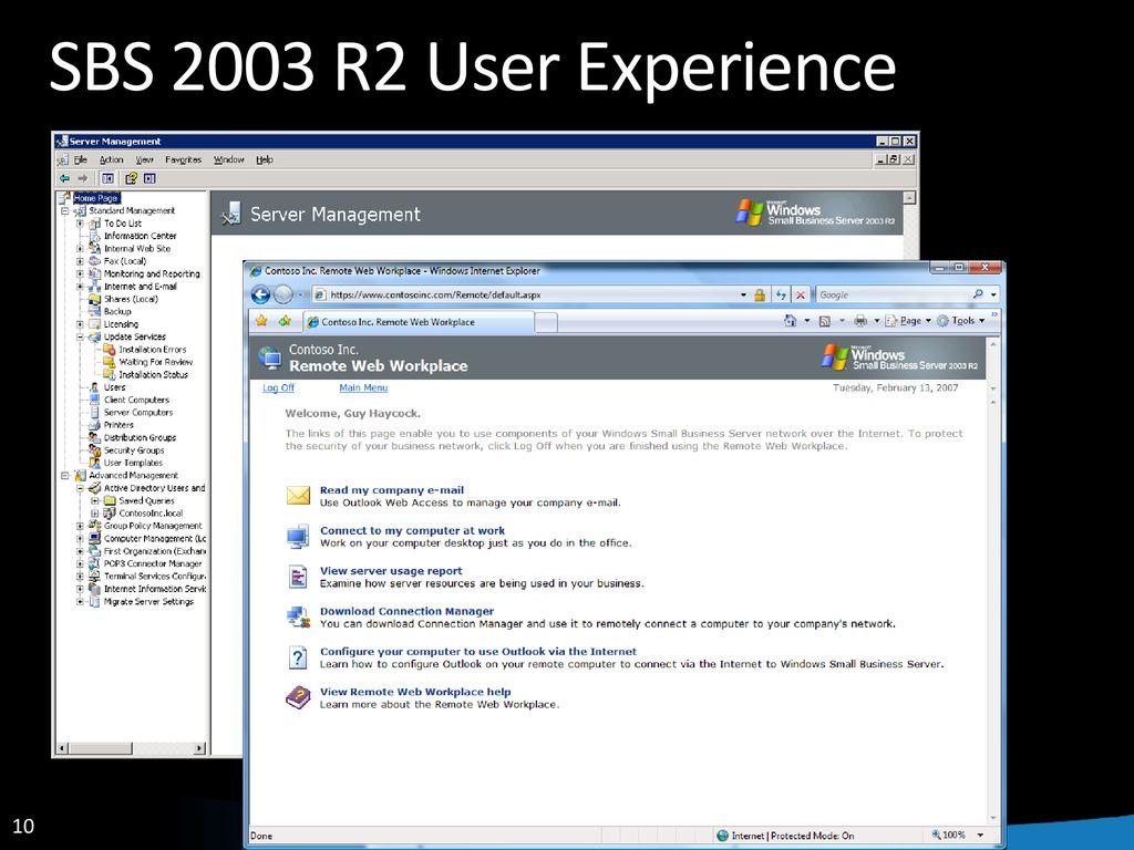 sbs 2003 disk 2 iso download
