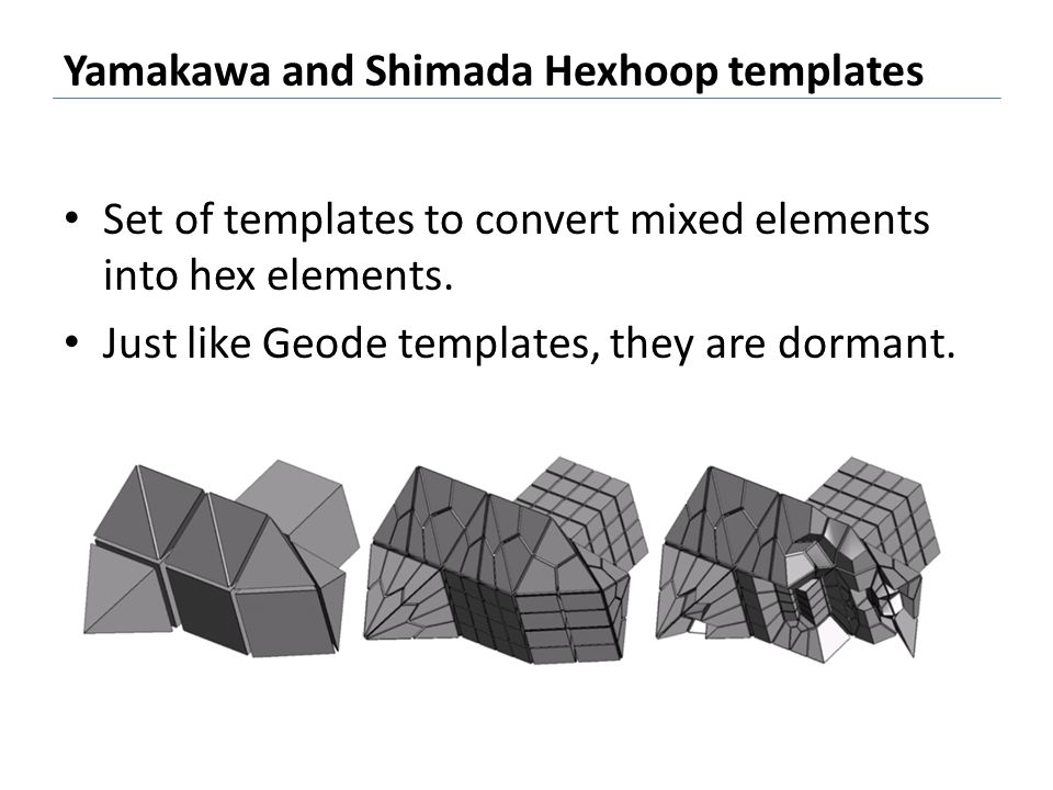 Yamakawa and Shimada Hexhoop templates